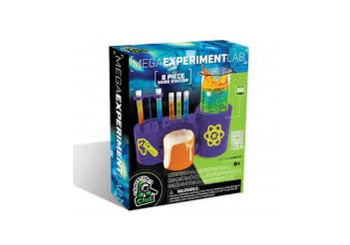 Mega Experiment Lab