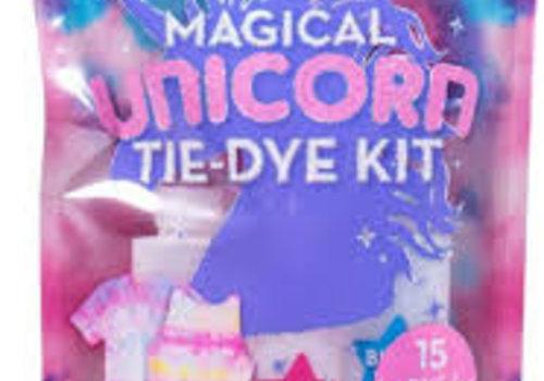 Magical Unicorn Tie Dye Kit