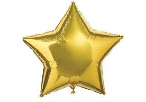 """36"""" Mylar Balloon Star"""