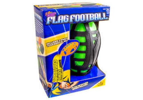 E-Z Grip Flag Football