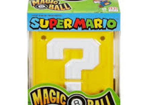 Super Brothers Magic 8 Ball