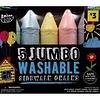 Jumbo Washable SIdewalk  Chalk