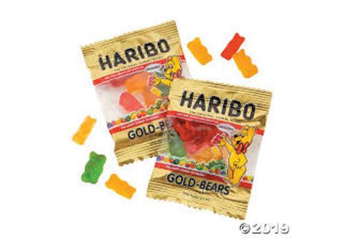 Gummi Bear Packs Small