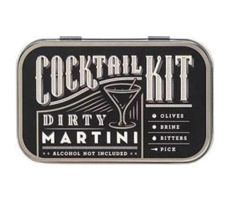 Cocktail Kit