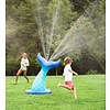 Mermaid Tail Sprinkler