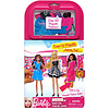 Barbie Dress Up Magnetic Fun Activity