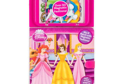 Disney Princess Magnetic fun set