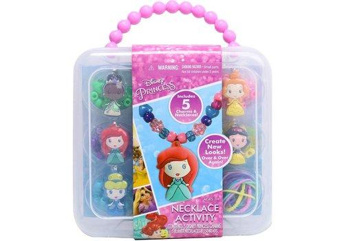 Disney Princess Necklace Activity