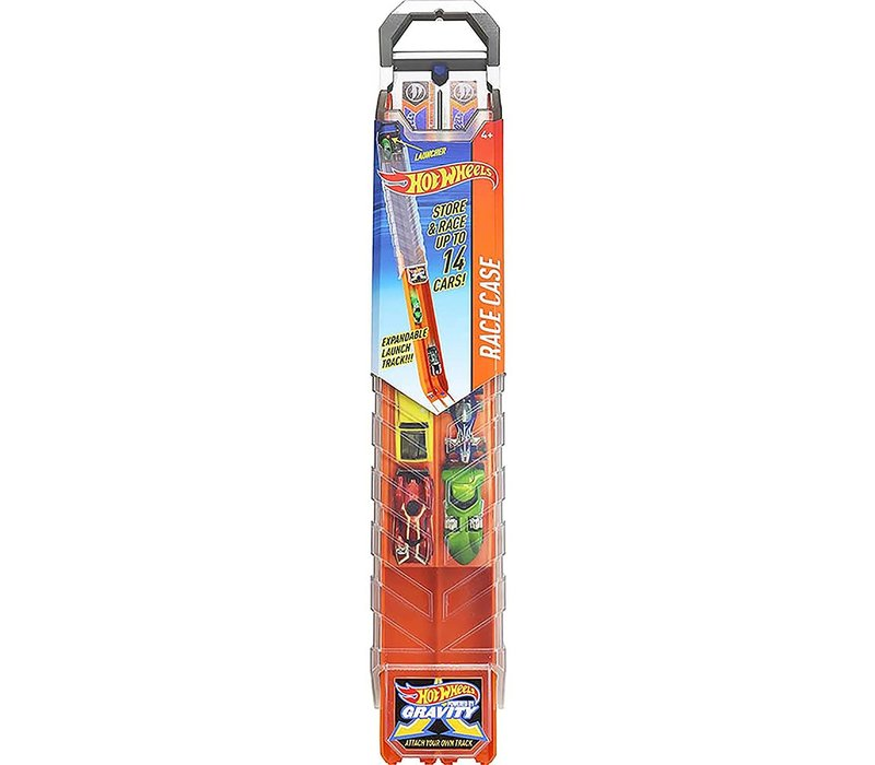 Hot Wheels Race Tube