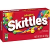 Skittles Movie Theater Box