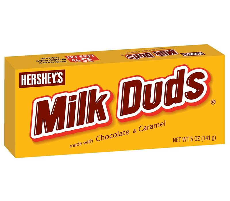 Milk Duds Theater Box 5 oz