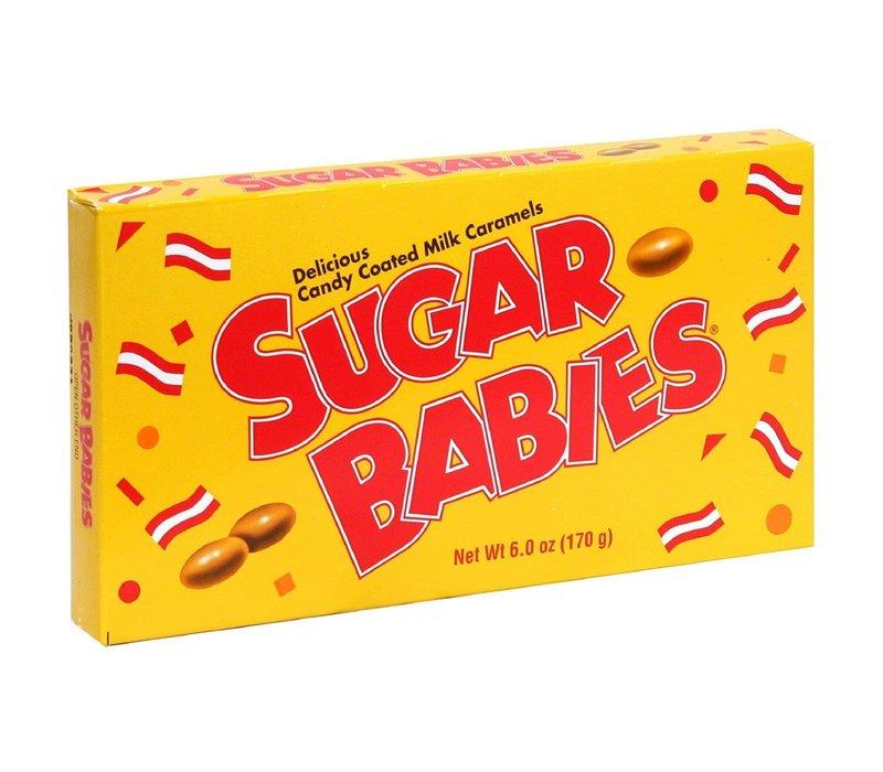 Sugar Babies Theater Box 6 oz