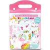 Sticker Activity Tote - Unicorn Land