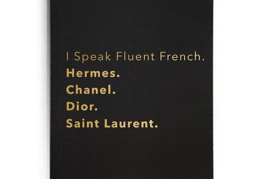 Fluent French Journal