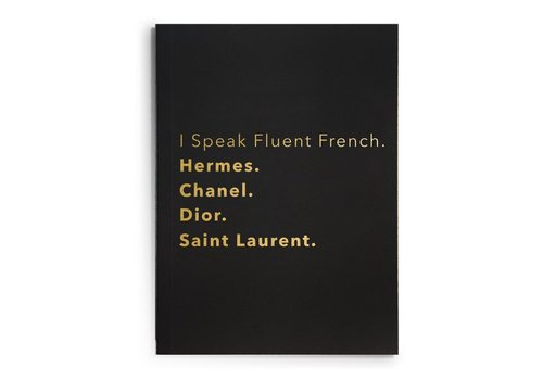 Fluent French Journal