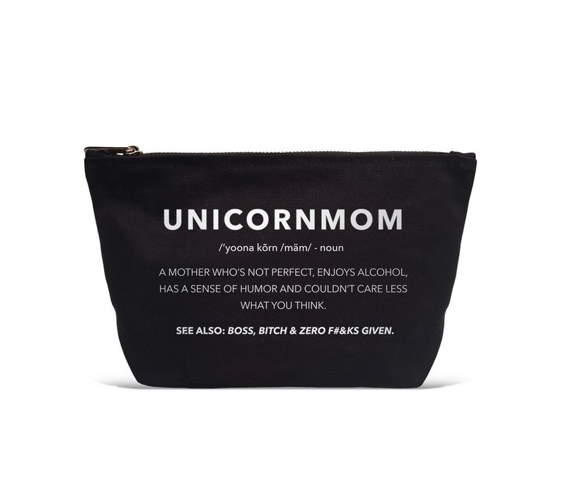 Unicornmom Pouch