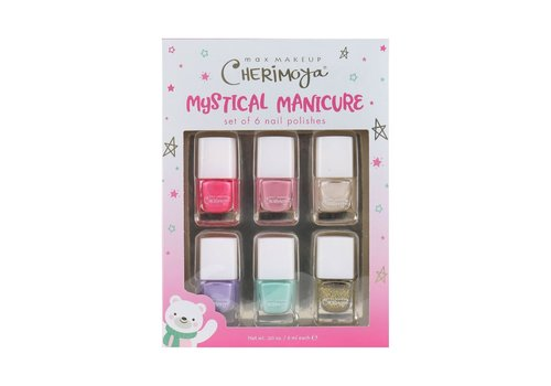 Mystical Manicure  Nail Polish Set