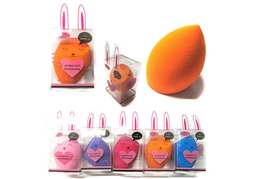 Beauty Makeup Blending Sponge