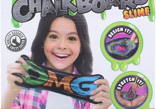 Chalkboard Slime