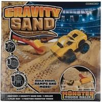 Gravity Sand Dump Truck Set