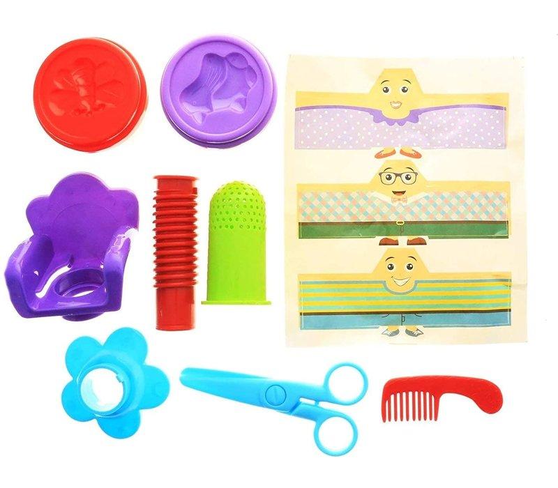 Generation Hair Dough Set
