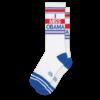 I Miss Obama Socks