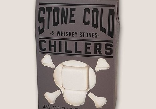 Stone Cold Chillers