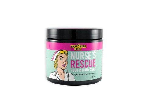 Nurse's Rescue- Foot & Body Soak