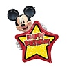 Personalize It! Mickey Mouse Mylar Balloon