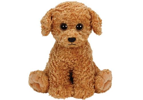 LUKE - tan dog