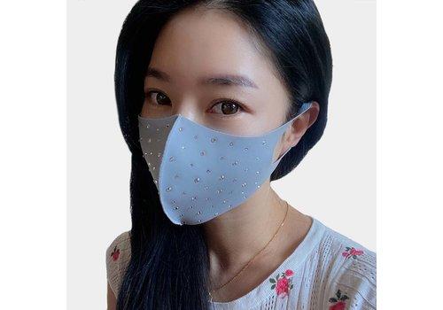 Stone Face  Mask