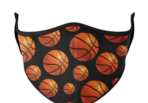 Childrens Fashion Mask Basketball