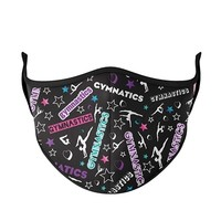 Neoprene Face Mask- Teen Sizes (8+)