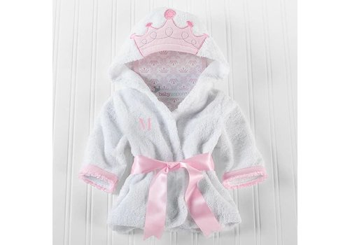 Little Princess Hooded Spa Robe (personalization extra)