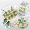 Sweet Tee 3 Piece Golf Layette Set