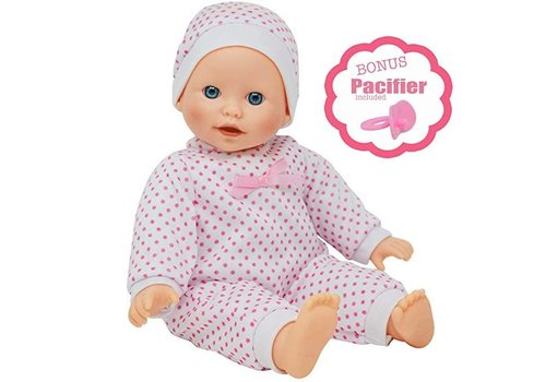 "The New York Doll Collection 14"" Baby Doll"