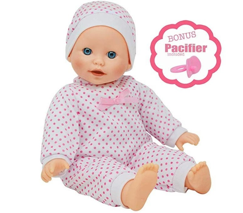 """The New York Doll Collection 14"""" Baby Doll"""