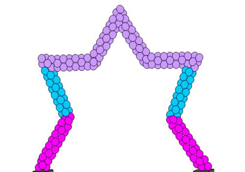 Standard Star Arch