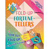 Fold Up Fortune Tellers