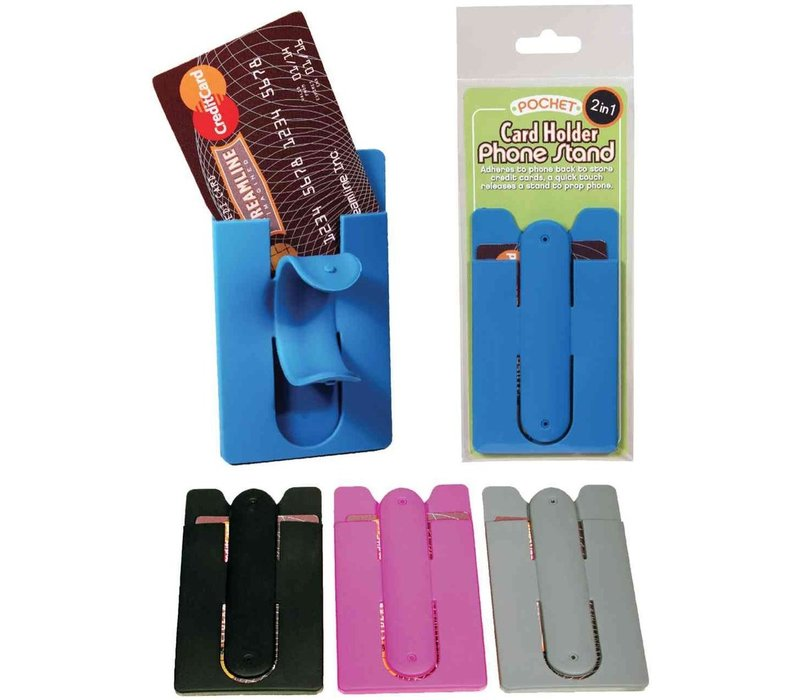 Card Holder Stand