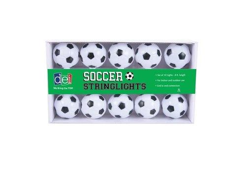 Soccer String Lights