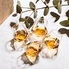 Magnum Brands Group Diamond Shot Glasses Set of 4 Soiree packaging U