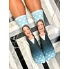 Kamala Harris Living Royal Socks