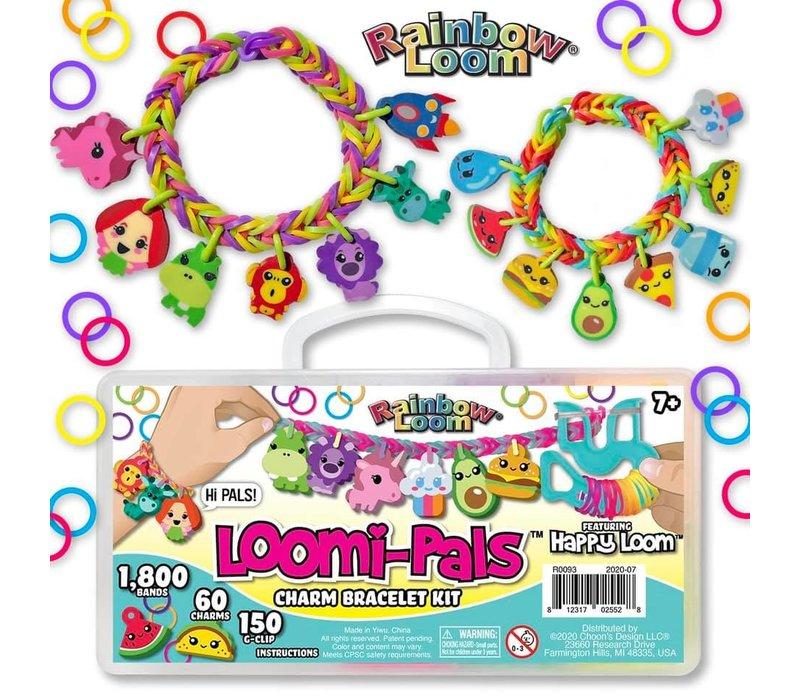 Loomi-Pal charm Bracelet Kit