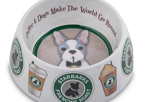 Starbarks Pet Bowl