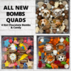 Bombs Quad