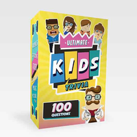 Ultimate Kids Trivia