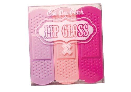 Boo Boo Patch Lip Gloss Set