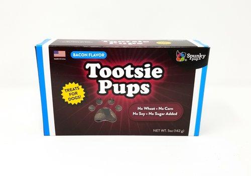 Tootsie Pups- Bacon Flavor Dog Treats