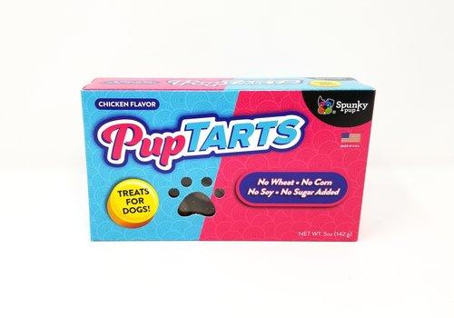 PupTarts- Chicken Flavored Dog Treats